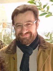 Frédéric先生